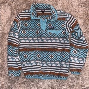 Patagonia Synchilla Kids (14) Pullover
